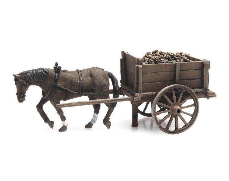 Beet wagen