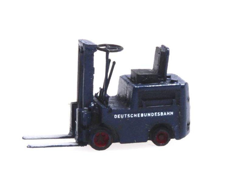 Deutsche Bundesbahn heftruck