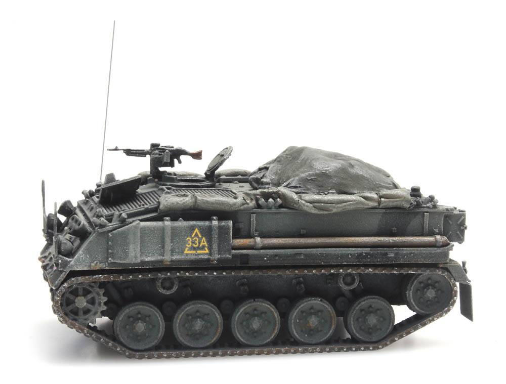 UK FV432 Mk2/1 Infantry