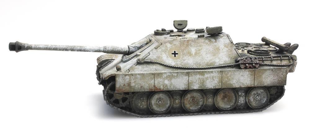 Jagdpanther (spät) Winter