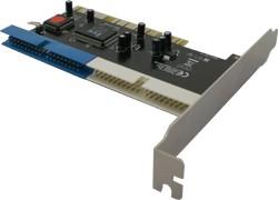PCI 2 Port UDMA133 Raid IDE Controller