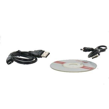 USB Slim Portable Externe DVD-ROM Drive