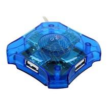 USB 2.0 Mini Hub 4 Poorts