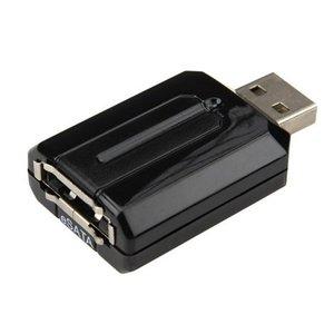 USB eSATA Bridge Adapter