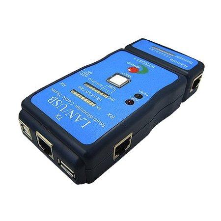 UTP en USB Kabel Tester