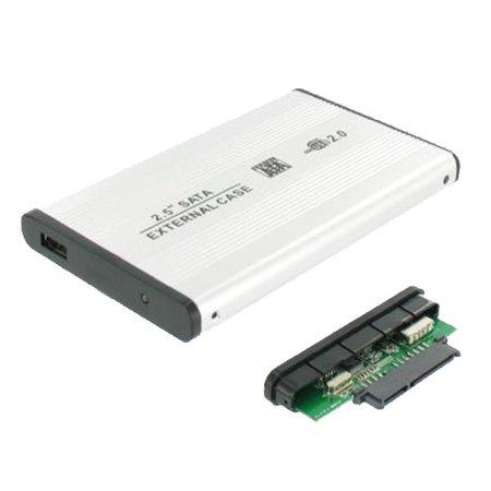 SATA USB Behuizing 2,5'' HDD