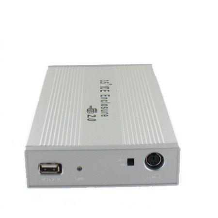 IDE USB Behuizing 3,5'' HDD