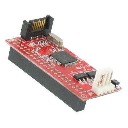 IDE naar SATA converter - Werkt ook van Serial ATA naar Parallel ATA