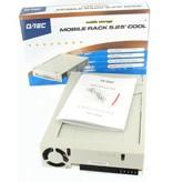 Q-tec Mobile HDD Rack 5.25''