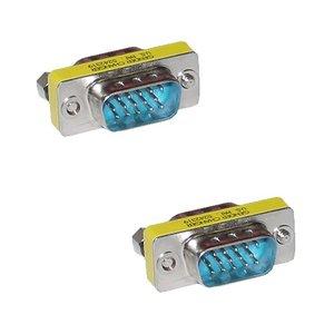 VGA Male naar Male adapter