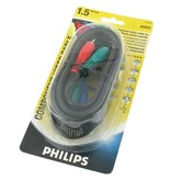 Philips Philips PU51126 Video Component Kabel 1.5M