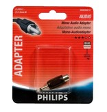 Philips Philips 3,5mm Jack Male naar Tulp RCA Female