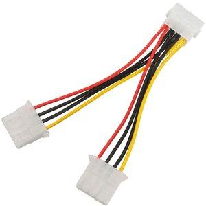 Molex Splitter Kabel