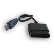 USB naar 1x Playstation 2 Converter Kabel
