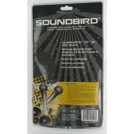 Universele Microfoon voor Karaoke Games