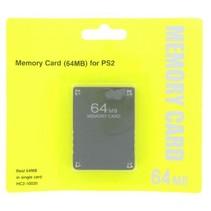 64MB Geheugenkaart voor Playstation 2