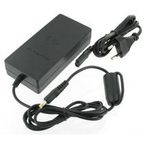 AC Power Adapter Slimline voor Playstation 2