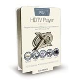 Xploder Component AV Kabel voor Playstation 2 en 3