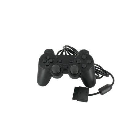 Controller bedraad voor Playstation 1 en 2