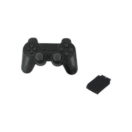 Controller Draadloos voor Playstation 2