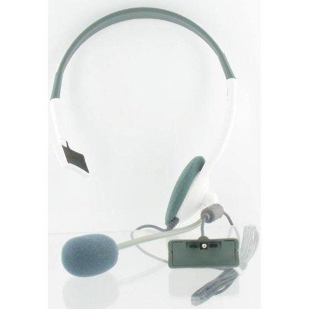 Headset voor XBOX 360