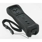 Remote Zwart voor de Wii en Wii U met Motion+