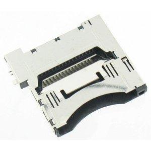 Cartridge Socket (Slot 1) Voor DSi
