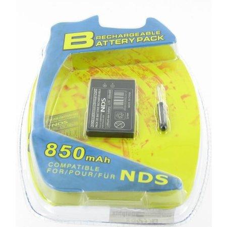 Accu Batterij voor DS 850 mAh