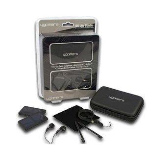 4Gamers Accessoires Set voor DS Lite