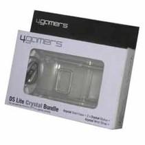 Crystal Bundle Accessoires Set voor DS Lite