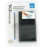 ComfortStylus & Game Case Zwart DS Lite