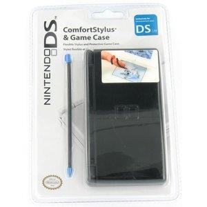 ComfortStylus & Game Case Zwart DS Lite