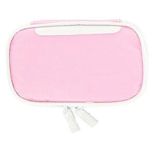 Opbergtas Roze voor DS Lite