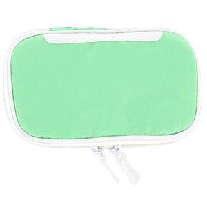 Opbergtas Groen voor DS Lite