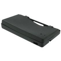Siliconen Beschermhoes Zwart V2 voor DSi