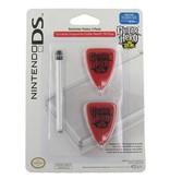 Rockstar Stylus 3 Pack voor DS Lite, Guitar Hero On Tour Edition