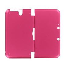 Aluminium Case Rood / Roze voor 3DS XL