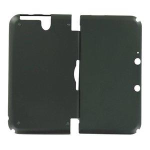Aluminium Case Zwart voor 3DS XL