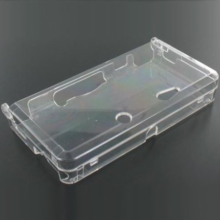 Crystal Protection Case voor 3DS