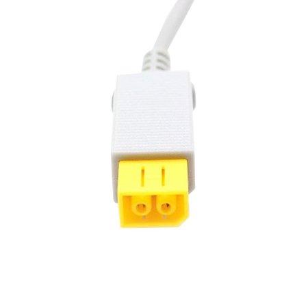 Stroom Adapter voor de Wii U Console