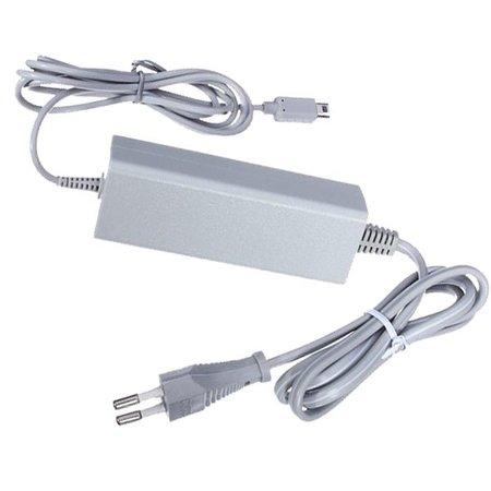 AC Oplader voor Wii U Gamepad