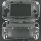Crystal Protection Case voor Wii U Gamepad