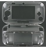 Crystal Protection Case voor Wii U Gamepad