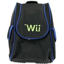 Rugzak Draagtas Zwart voor de Wii