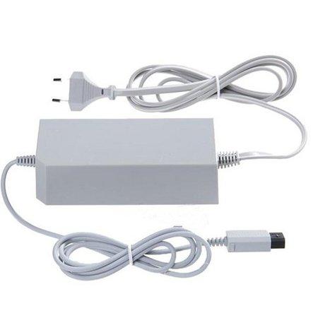 AC Stroom Adapter voor de Wii
