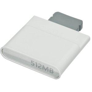 Memory Unit 512 MB voor XBOX 360