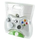 Controller Bedraad Wit voor XBOX 360