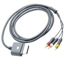 AV Kabel (3 x Tulp) voor XBOX 360