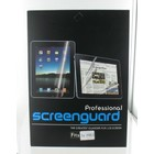 Screen Protector Bescherm Folie voor Apple iPad 3