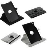 360 Case en Stand voor iPad Mini Zwart